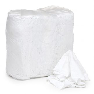 Best White Sheeting Cloth (Rags)