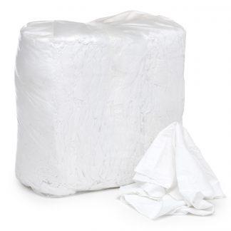 White Cotton Mix Clothes